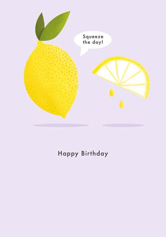 the art file - lemon
