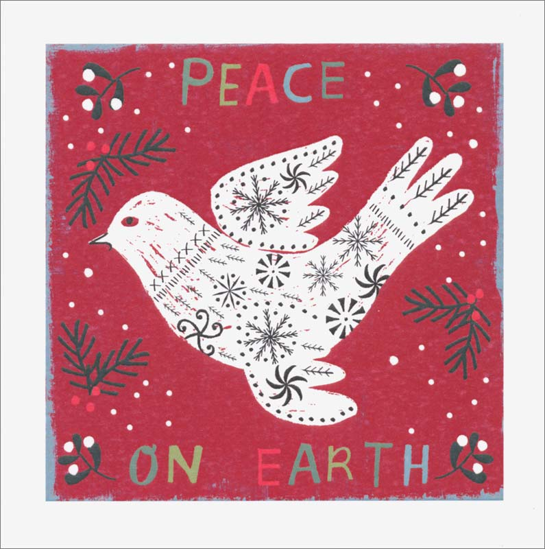 Museums & Galleries - Peace on Earth - Cello Packs #MGX340876PK