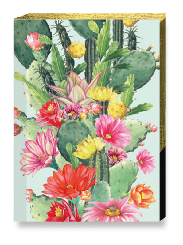 Museums & Galleries - Matthew Williamson Mini Notebook - Cactus ...
