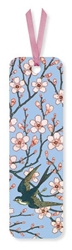 Almond Blossom & Swallow - Bookmark desk accessories