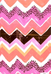 Chevrons - Sheet Gift Wrap Any Occasion