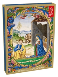 Christmas Manuscripts ? Christmas Boxed Cards Christmas