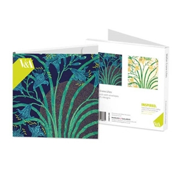 Lilies - Notecard Wallet notecards and stationery