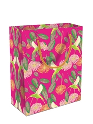 Matthew Williamson Hummingbirds Medium Gift Bags gift wrappings