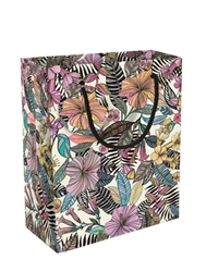 Matthew Williamson Kantuta Pastel Medium Gift Bags gift wrappings