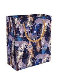 Matthew Williamson Leopards Medium Gift Bags gift wrappings