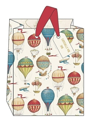 Air Balloon Medium Bags