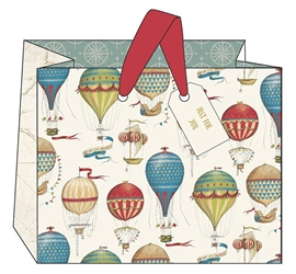 Air Balloon Landscape Bags