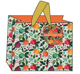 Fruits Landscape Gift Bags Christmas