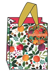 Fruit Small Gift Bag Christmas
