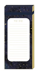 Constellation Magnetic List Pad