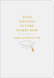 Amazing - Graduation Card