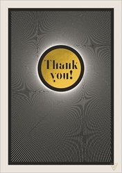 Corona - Thank You Card