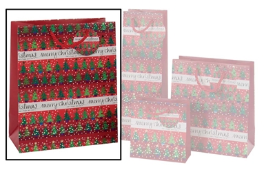 Tree Collection Large Gift Bags Christmas