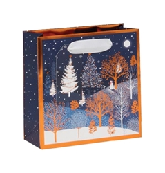 Trees Small Bag Christmas