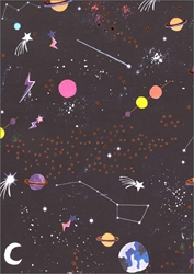 Constellation - Roll Gift Wrap Any Occasion