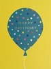Balloon - Birthday Card