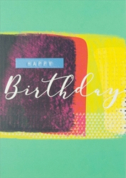 Text - Birthday Card