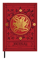 The British Library John George Wood, Octopus - Book Cover Journals journals and notebooks