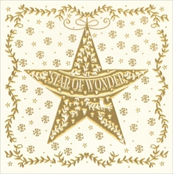 Star of Wonder - Cello Packs Christmas
