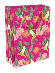 Matthew Williamson Hummingbirds Large Gift Bags gift wrappings