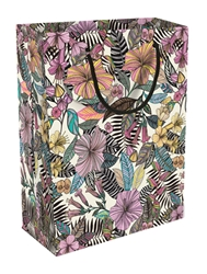 Matthew Williamson Kantuta Pastel Large Gift Bags gift wrappings