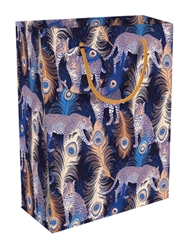 Matthew Williamson Leopards Large Gift Bags gift wrappings
