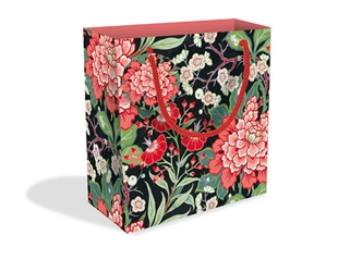 V&A Peony & Prunus Small Gift Bags gift wrappings