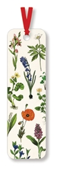 Botanical Illustration - Bookmark desk accessories