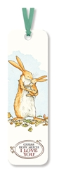 Anita Jeram, Guess How Much I Love You, Holding Child - Bookmark desk accessories