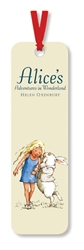 Bookmark - Helen Oxenbury, Alice and the White Rabbit desk accessories