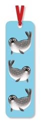 Bookmark - Marc Boutavant, Ringed Seal desk accessories