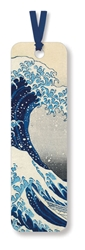Bookmark - The British Museum, The Great Wave desk accessories