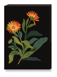 The British Museum Mini Notebook - Calendul Officinalis journals and notebooks