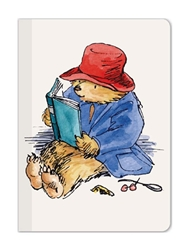Paddington Reading - Single Mini Notebook journals and notebooks