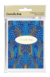 Cressida Bell - Fireworks Social Stationery notecards and stationery