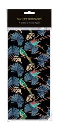 Matthew Williamson Asian Bamboo - Tissue Paper gift wrappings