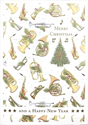 Christmas Music ? Christmas Boxed Cards