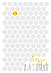 Smile - Birthday Card