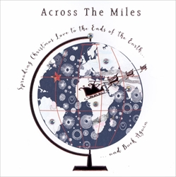 Across the Miles - Christmas Card Christmas