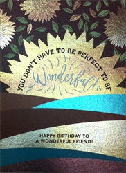Sunshine - Birthday Cards