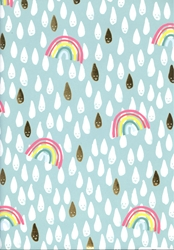 Rainbows - Sheet Gift Wrap Any Occasion